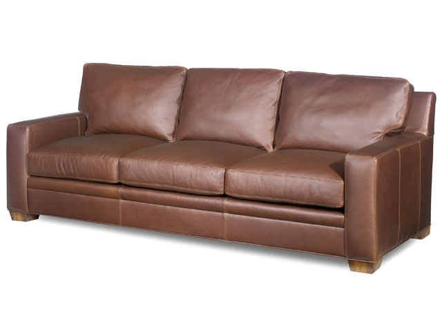 Bradington Young - Leather Sofas 223-96 - HANLEY