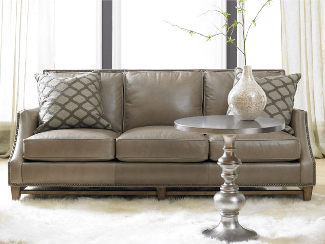 Bradington Young - Leather Sofas 565-95 -MADIGAN