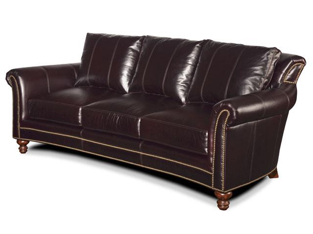 866 95, Bradington Young   Leather Sofas 866 95  RICHARDSON