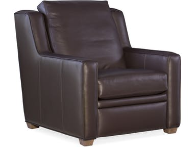 Bradington Young - Leather Recliner - 201-35 RAYMOND