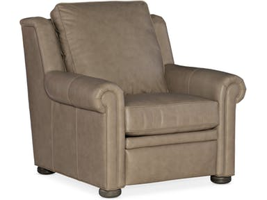 Bradington Young - Leather Recliner - 202-35
