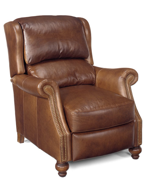 Bradington Young - Leather Recliner - 3001 - Bancroft