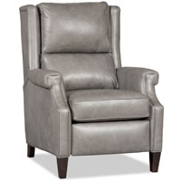Bradington Young - Leather Recliner - 3007 - Gallaway