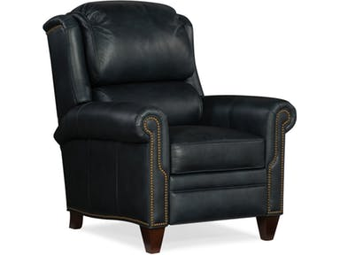 Bradington Young - Leather Recliner - 3068 - MARY