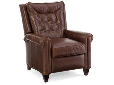 Bradington Young - Leather Recliner - 3072 - WILLIS