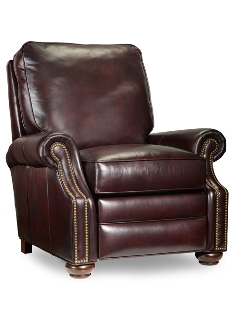Bradington Young - Leather Recliner - 3220 - Warner