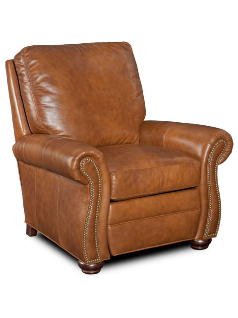 Bradington Young - Leather Recliner - 3221 - Sterling