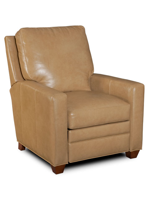 Bradington Young - Leather Recliner - 3223 - Hanley