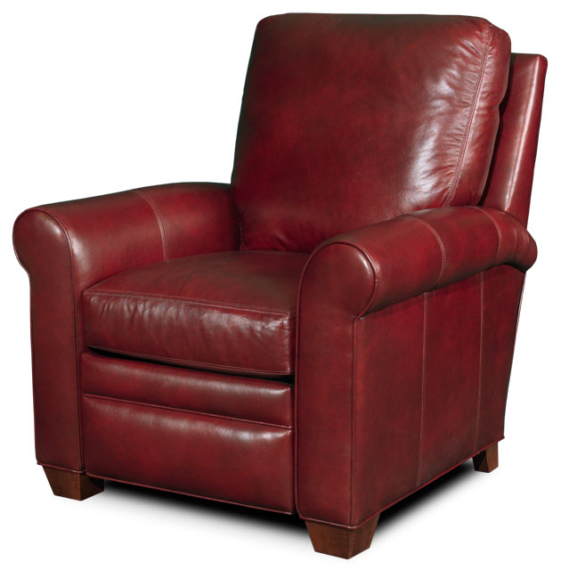 Bradington Young - Leather Recliner - 3224 - Landry