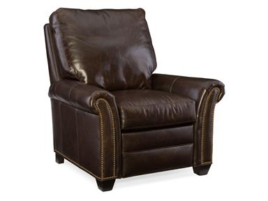 Bradington Young - Leather Recliner - 3227 - LAWSON