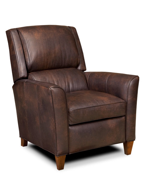 Bradington Young - Leather Recliner - 3322 - Roswell