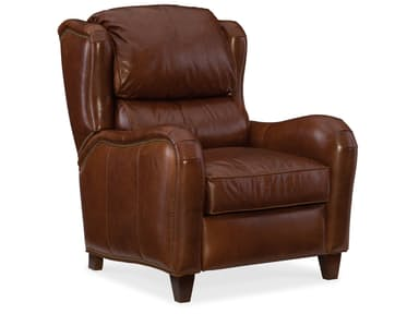 Bradington Young - Leather Recliner - 3511 - MAJESTY