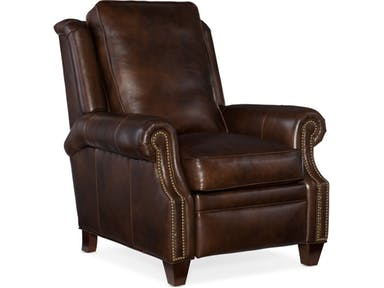 Bradington Young - Leather Recliner - 3611 - ROE
