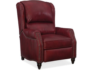 Bradington Young - Leather Recliner - 4001 - COLESON