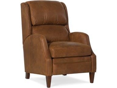 Bradington Young - Leather Recliner - 4027 - PANTHER