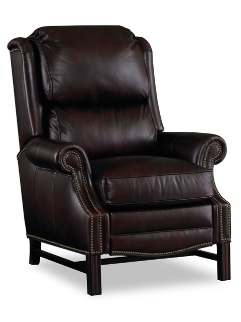 Bradington Young - Leather Recliner - 4104 - Alta