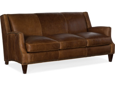Bradington Young - Leather Sofas 413-95 - KANE