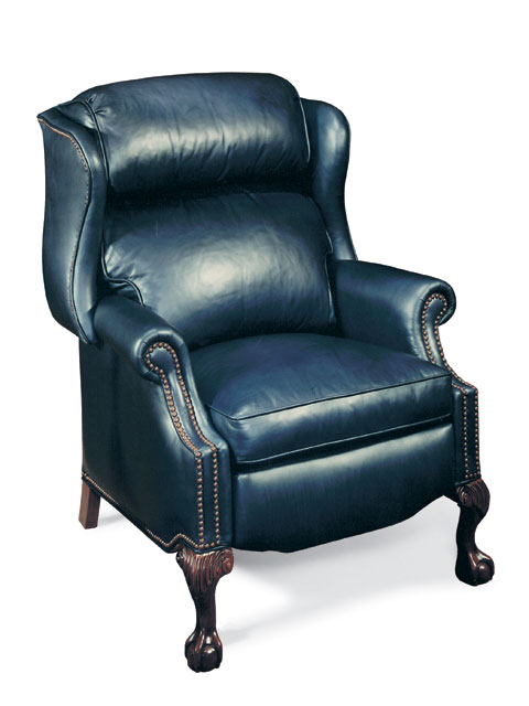 Bradington Young - Leather Recliner - 4130 - Presidential