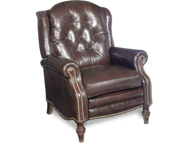 Bradington Young - Leather Recliner - 4275 - Victoria