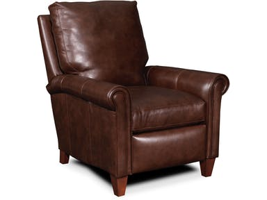 Bradington Young - Leather Recliner - 5007 - HASKINS