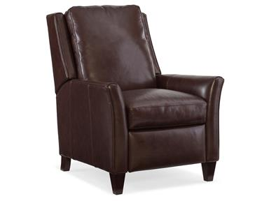 Bradington Young - Leather Recliner - 5009 - GUNNER