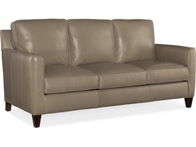 508 95, Bradington Young   Leather Sofas 508 95   YORBA