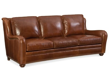 Bradington Young - Leather Sofas 511-95 MAJESTY