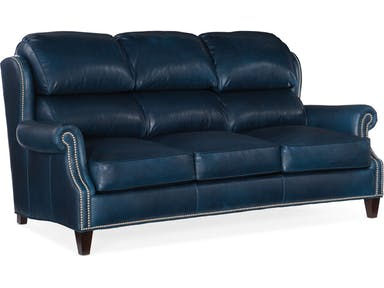 Bradington Young - Leather Sofas 514-95 - Taylor