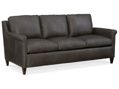 Bradington Young - Leather Sofas 547-95 TIMBER