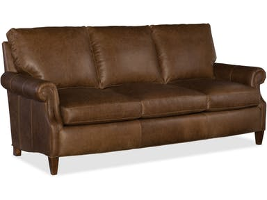 Bradington Young - Leather Sofas 549-95 RODNEY