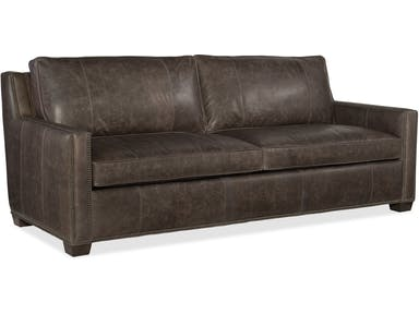 Bradington Young - Leather Sofas 566-95 - WARD