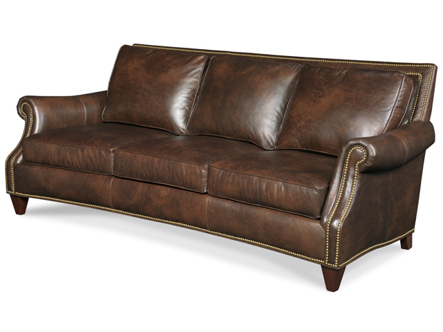 Bradington Young - Leather Sofas 568-95 - BATES