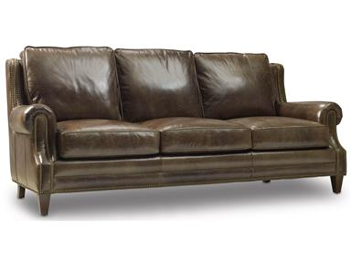 Bradington Young - Leather Sofas 577-95 - HOUCK