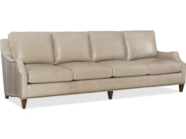 Bradington Young - Leather Sofas 592-96 RICHLIN