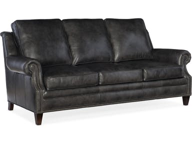 Bradington Young - Leather Sofas 611-95 - Roe