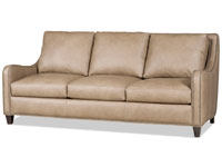 Bradington Young - Leather Sofas 613-95 GRECO