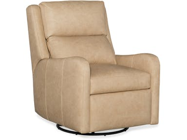 Bradington Young - Leather Recliner - 7113 - Willow