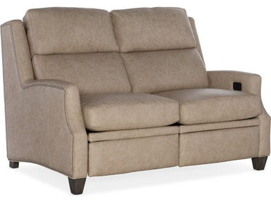 Bradington Young - Leather Motion Sectional - 901 COSTNER