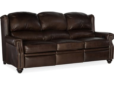 Bradington Young - Leather Motion Seating 903-90 HORIZON
