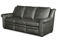 Bradington Young - Leather Motion Seating 916-90 NEWMAN