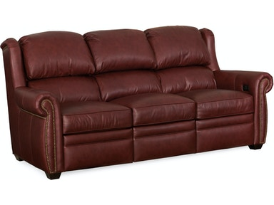 Bradington Young - Leather Motion Seating 962-90 - Discovery