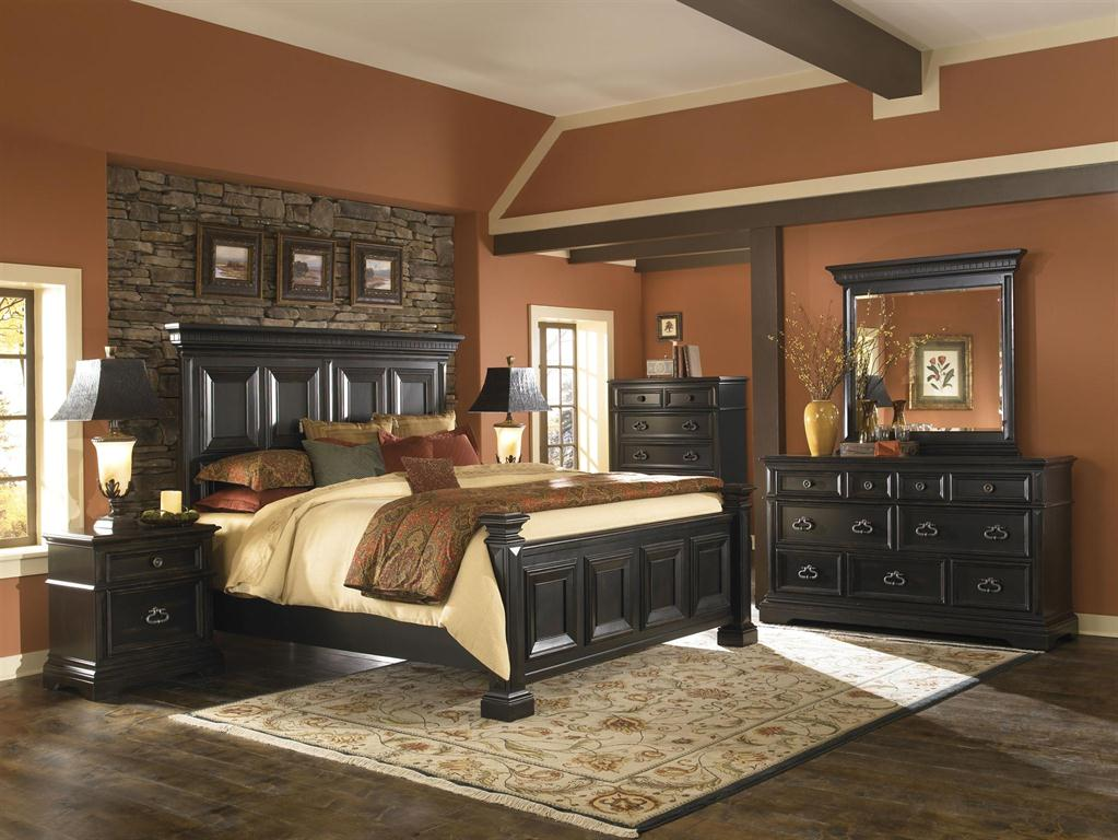 Pulaski Furniture - Brookfield Collection
