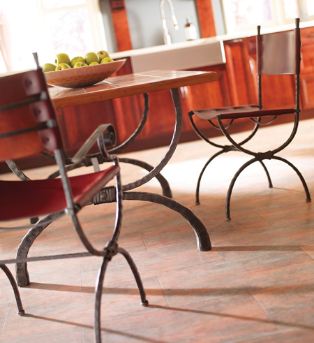 Charleston Forge Furniture - Chairs