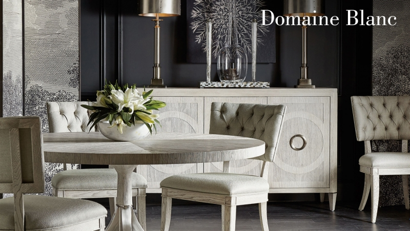 Bernhardt Furniture - Domaine Blanc Collection