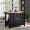 John Thomas Furniture - Finishes