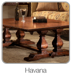 Hekman Furniture - Havana