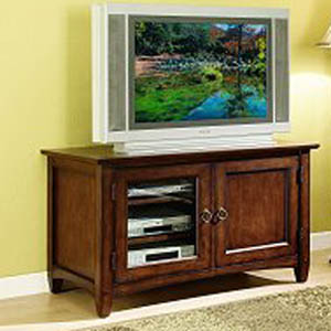 Hooker Furniture - TV Consoles