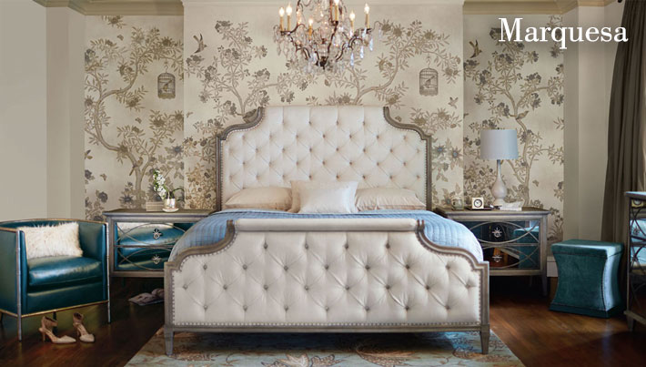 Bernhardt Furniture - Marquesa