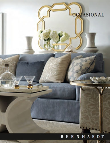 Bernhardt Furniture   Occasional