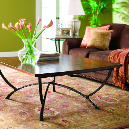Charleston Forge Furniture - Occasional Tables